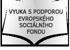 Výuka s podporou ESF